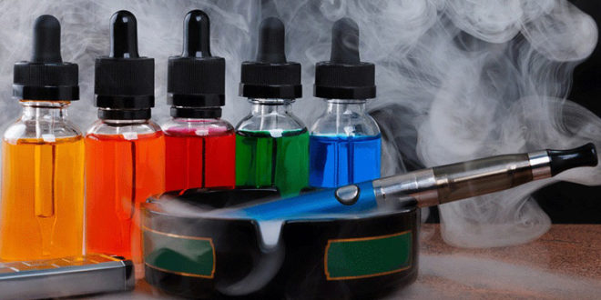 Post DIY: What To Do After Making E Liquid